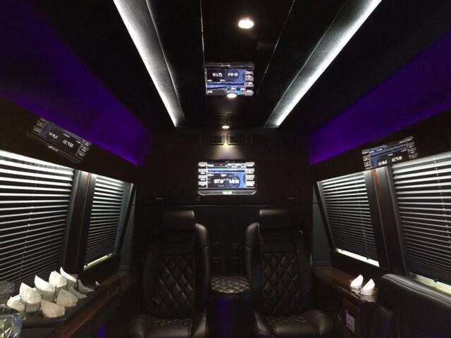Party Bus Boulder
