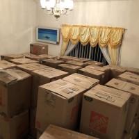 XL Moving and storage Pasadena