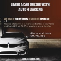 Auto 4 Leasing New York