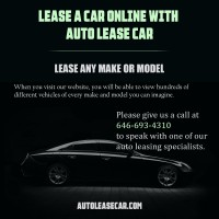 Auto Lease Car