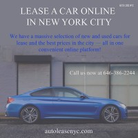 Auto Lease NYC
