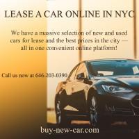 Buy New Car New York