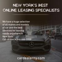 Car Dealer NY