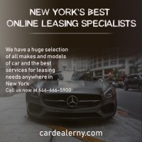 Car Dealer New York NY