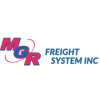 MGR Freight System Inc