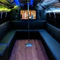 Tempe Party Bus Rental
