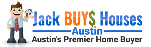 Jack Buys Austin Houses