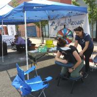 Hands Massage Spa