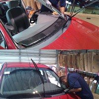 Texas Windshield Service