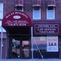 Judicial Accounting