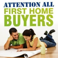 First Time Home Buyer Austin