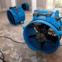 Water Mold Fire Restoration of Myrtle Beach