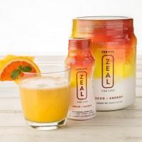 z Life Wellness Drinks