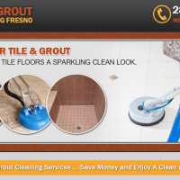 Tile Grout Cleaning Fresno TX