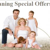 Rosenberg Carpet Cleaner