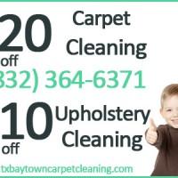 TX Baytown Carpet Cleaning