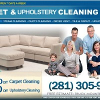 Carpet Cleaning Katy