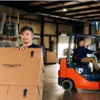 Good Guys Moving & Delivery - Chattanooga