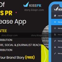 KISS PR - Press Release Service