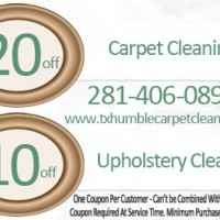 TX Humble Carpet Cleaning