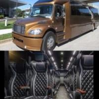 Atlanta VIP Ride, Inc
