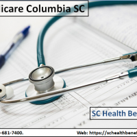 SC Health Benefits