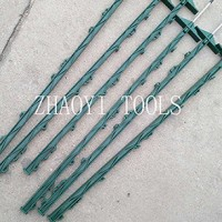 expertise in portable step-in treading-in paddock fencing posts insulators reels accessories