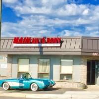 Main Auto Body, Inc