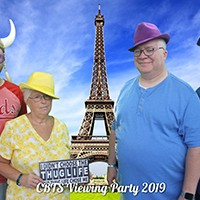 Smiley Photo Booth LLC