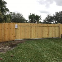 Cape Coral Fence Builders