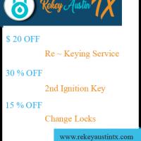 Re Key Austin TX