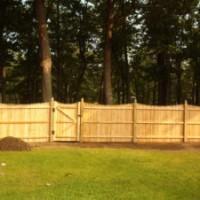 Tulsa Fence & Deck Company