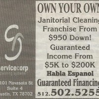 Servicecorp Cleaning Systems of Austin