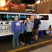 Universal Limousine Services
