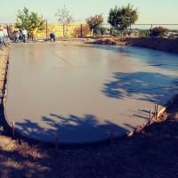 Spaulding Concrete