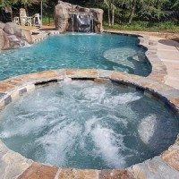Champagne Pools & Electrical, Inc.