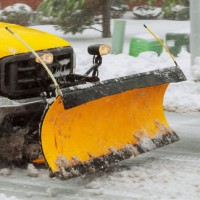 Akron Snow Removal