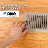 Alpine Duct Cleaning Las Vegas
