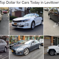 Cash for Cars in Levittown PA