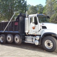 Paul Group Inc : Dump Trucking Services (919) 914-2400