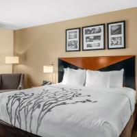 Sleep Inn & Suites Idaho Falls