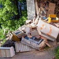 High Sierra Dumpster Rental Reno