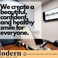Modern Family Dental Care - Concord Mills