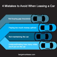 Bargain Car Lease