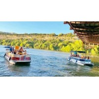 Nauti Side Lake Austin Boat Rentals