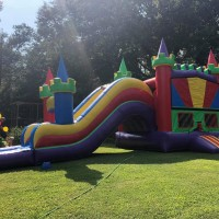 The Wright Inflatables and Party Rentals LLC