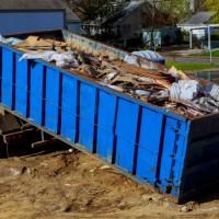 San Jose Dumpster Rental