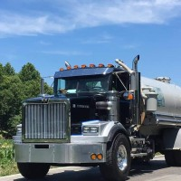 Dinsmore Trucking & Septic Services