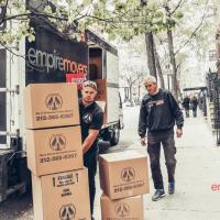 Empire Movers & Storage Corp.