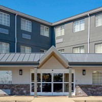 Mainstay Suites Chattanooga